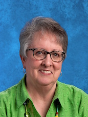 Cathy Cathey School Librarian