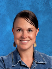 Lori Myers Educational Assistant