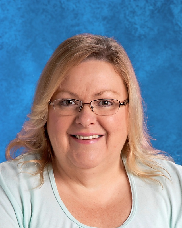 Melissa Martin SPED Educational Assistant