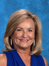 Sherry Chappell RTI and 504 Coordinator