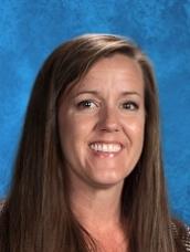 Rachel Christopher First Grade