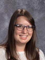 Kelsey Eller Teaching Assistant