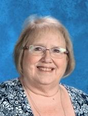 Pam Piercy CDC Assistant