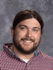Stuart Bowen Seventh Grade