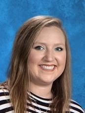 Kelsey Paschal Third Grade