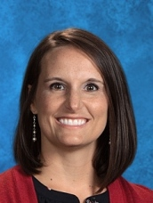 Lauren Brown First Grade