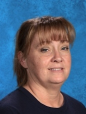 Lisa Snead Cafeteria Manager
