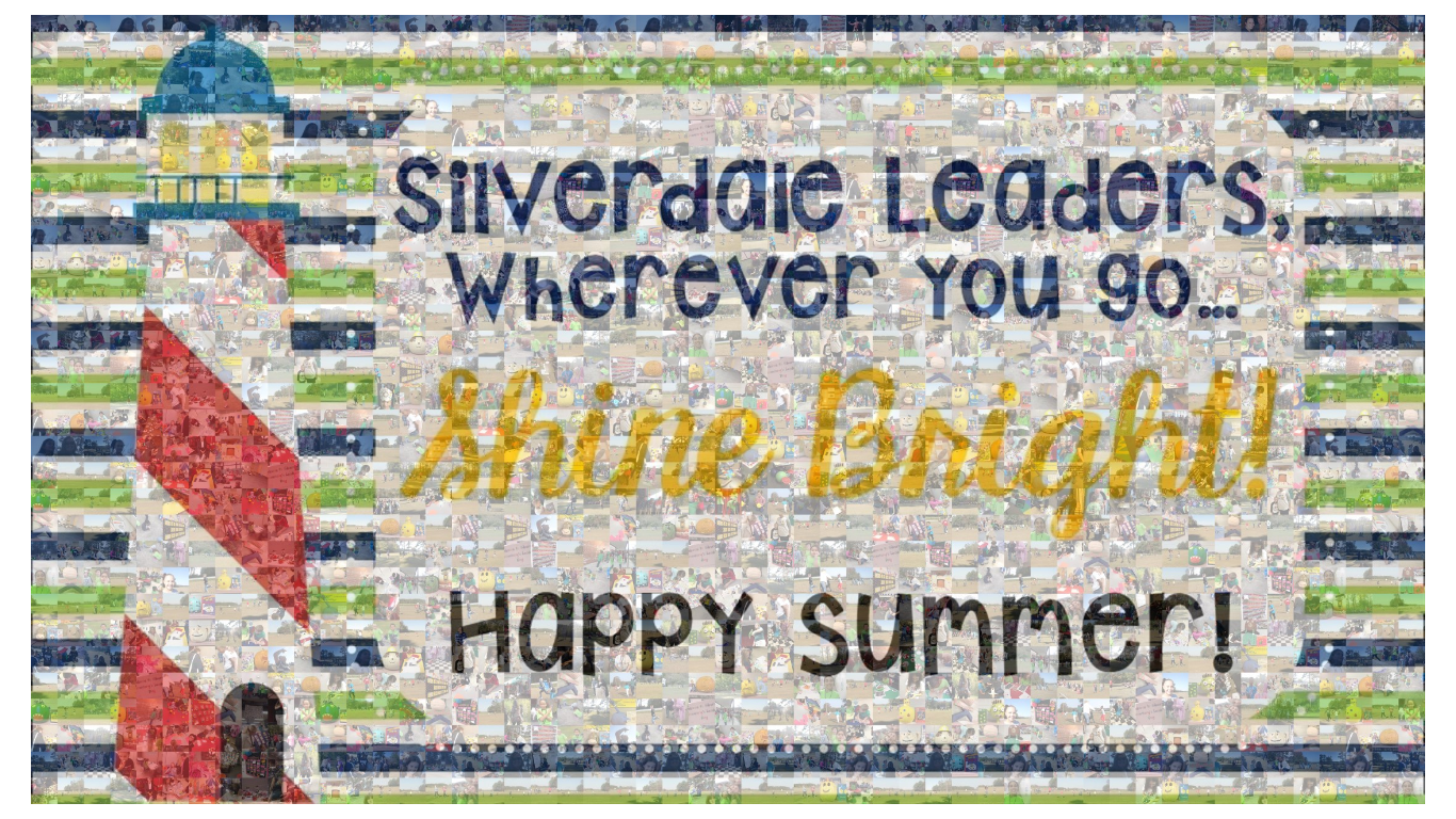 Silverdale Leaders Shine Bright