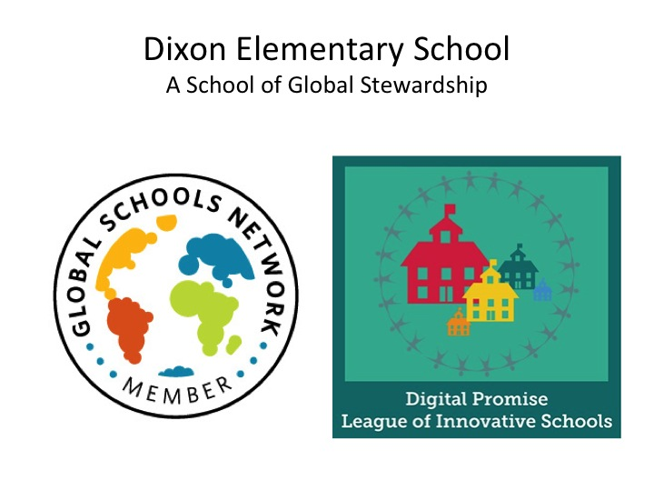 Global school network member DPLlogo