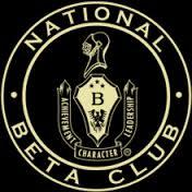 Beta Club Symbol