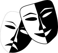 Theater Arts logo