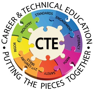 Link to Career & Technical Education Website