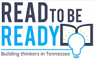 Read to Be Ready Logo