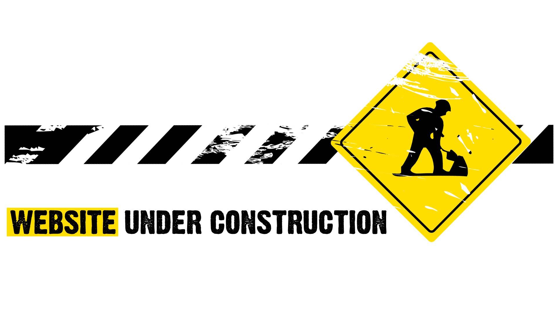 Website Undergoing Maintenance