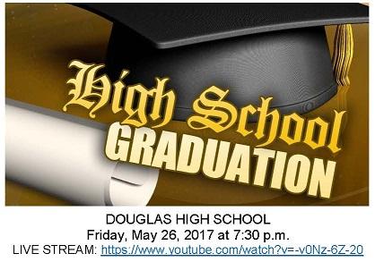 DHS Graduation Live Stream
