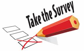 Survey Notice clipart