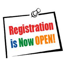 Kindergarten Registration Notice