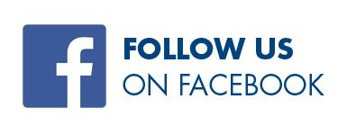 Risultati immagini per follow us on facebook