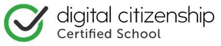 Digital Citizenship Certified School