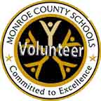 Monroe County Volunteer