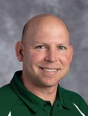 Mr. Keith Lipinsky - Athletic Director