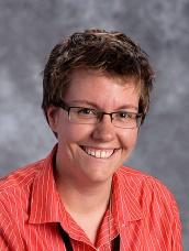 Ms. Linda Scoralick - Asst. Principal