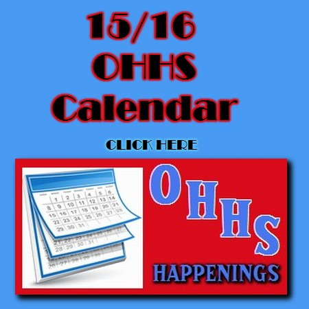 Click Here To View OHHS Calendar