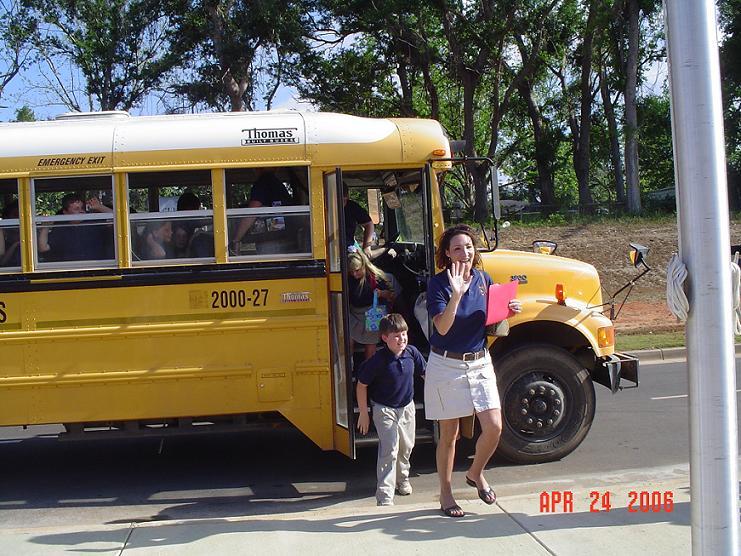 Pearl Haskew Elementary
