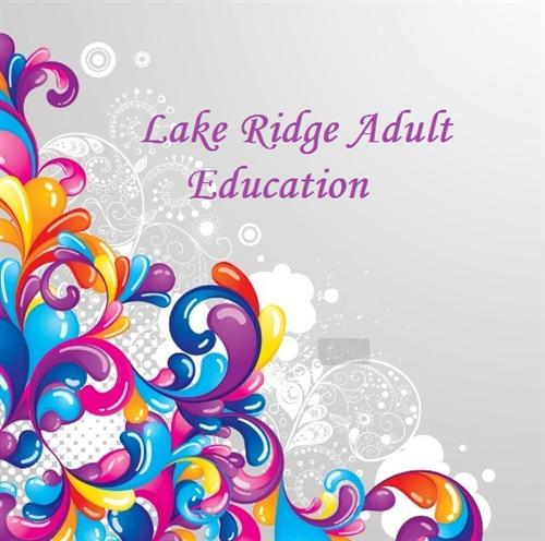 Lake Ridge Adult Education