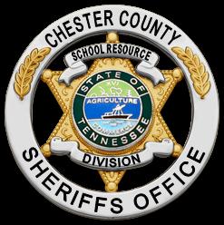 Resource Officer Badge