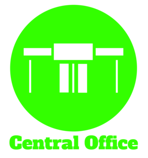Central Office Logo