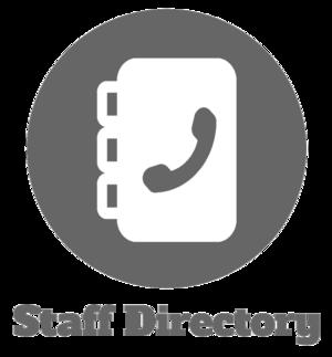 Staff Directory Logo