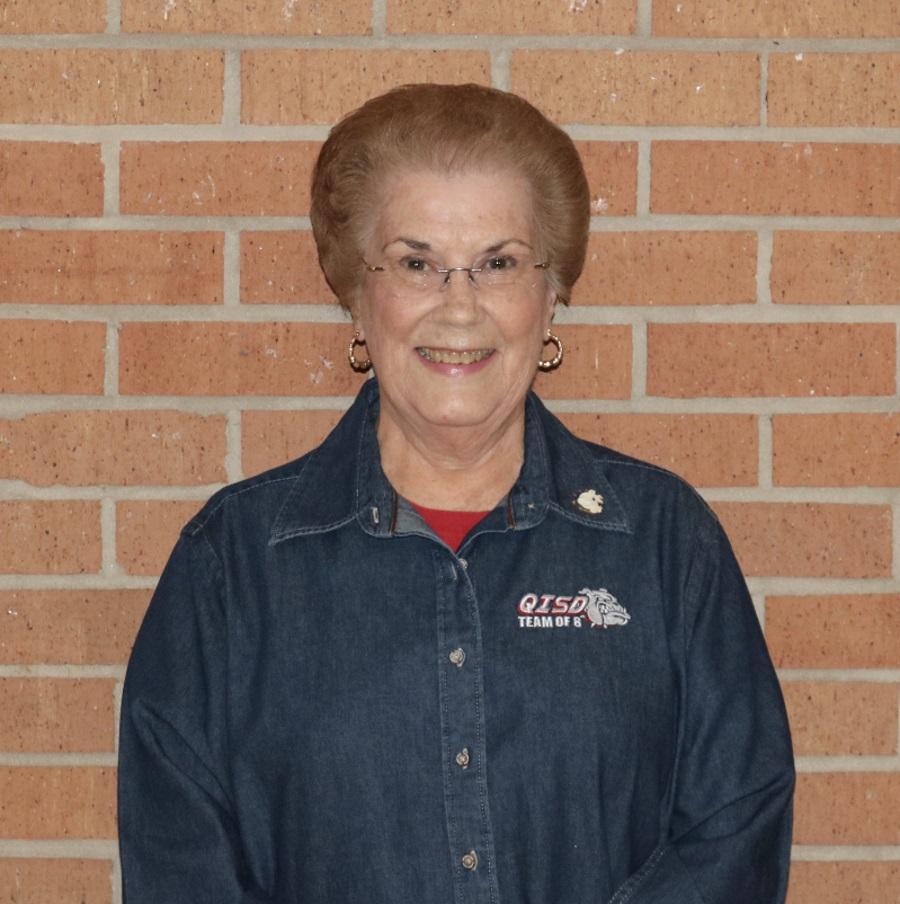 Mrs. Jane Herring Photo