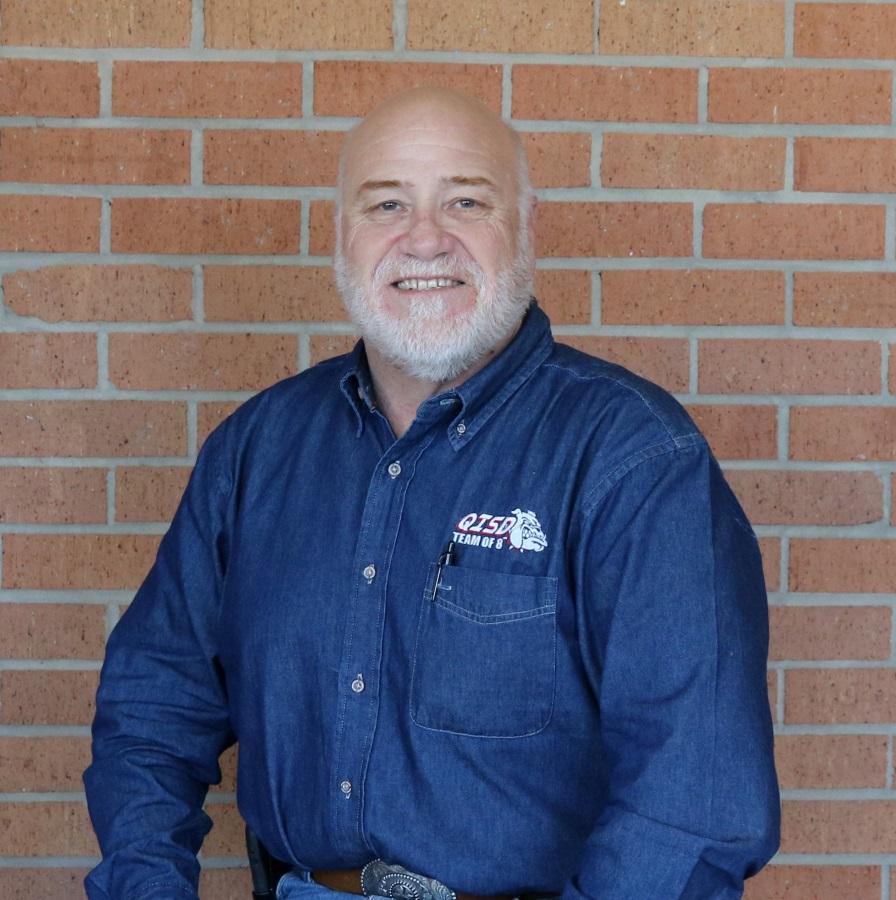 Mr. James Hicks Photo