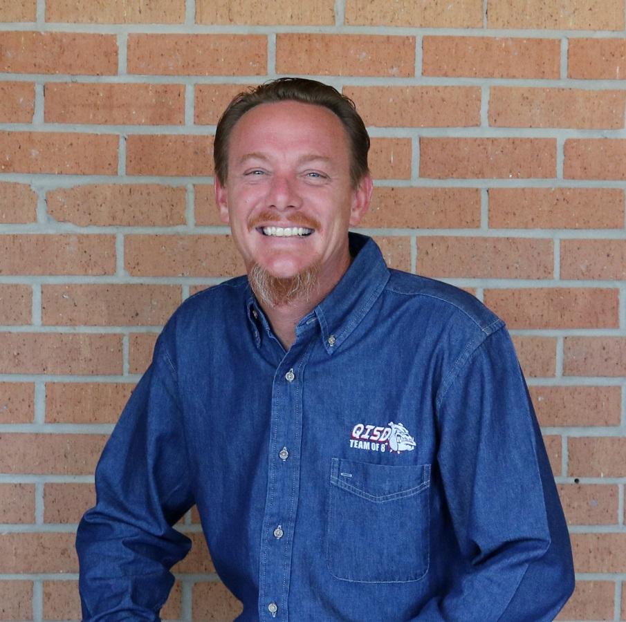 Dr. Jeremy Smith Photo