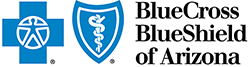 BlueCross BlueShield Arizona logo