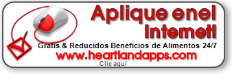 Meal Benefits Application - Spanish