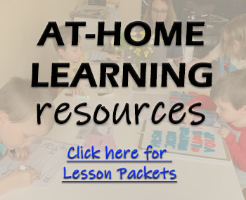 At-Home Learning Resources link