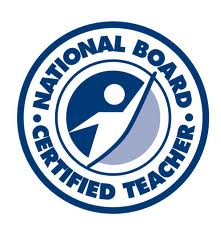 National Board Certification logo