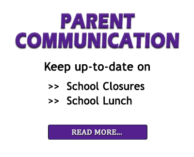 Parent Communication notice