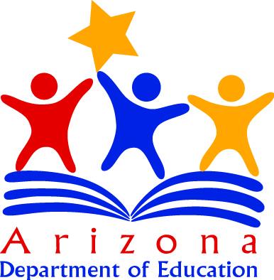 AZ Dept of Ed logo