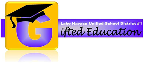 Gifted Education logo