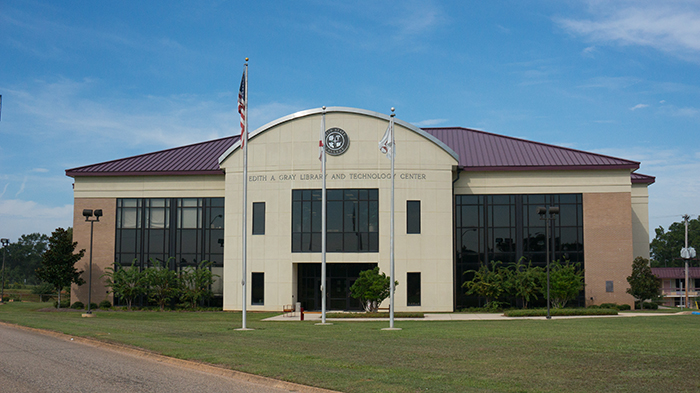 Reid State Tech College