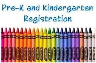 Meyer Pre-K & Kindergarten Registration