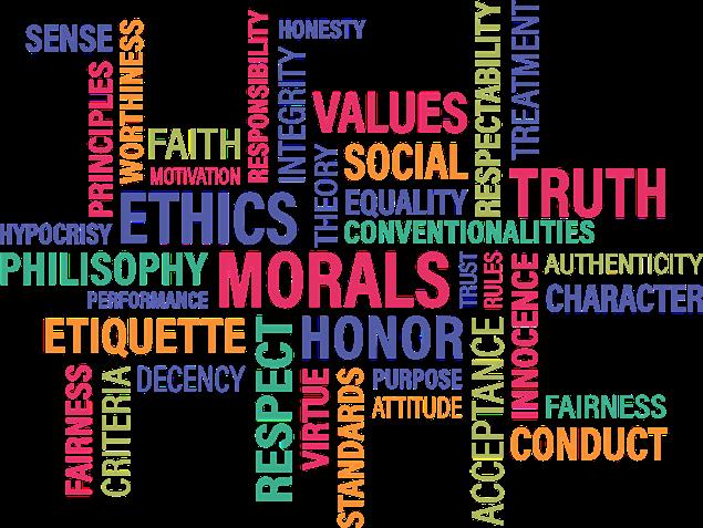 Typographic of Good standards
