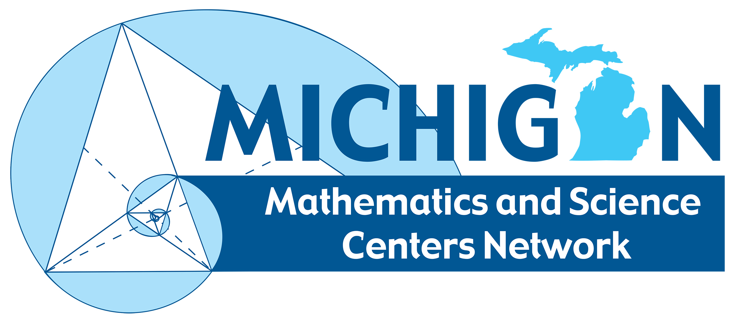 Math and Science Center's Logo