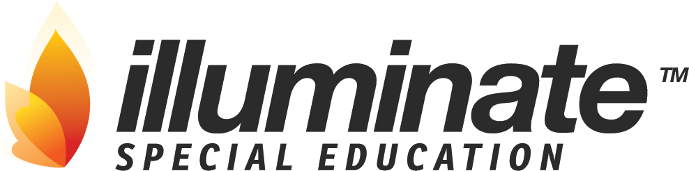 Link to Illuminate Special Ed website