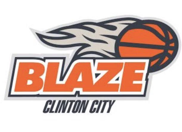 CCS Blaze activities logo