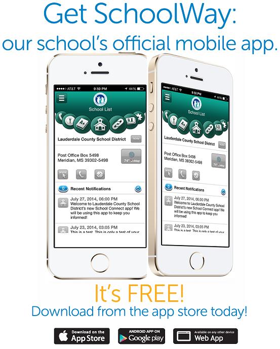 Get School Way!