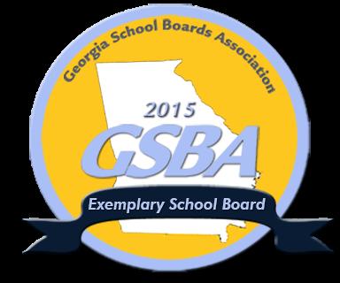 GSBA Exemplary Board
